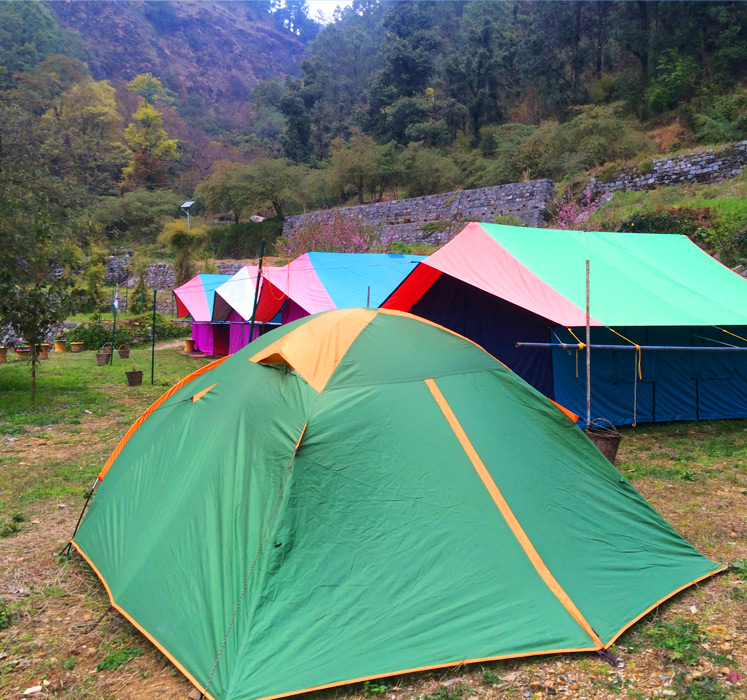 Best Camping Packages, Special Camping Tour Packages ...